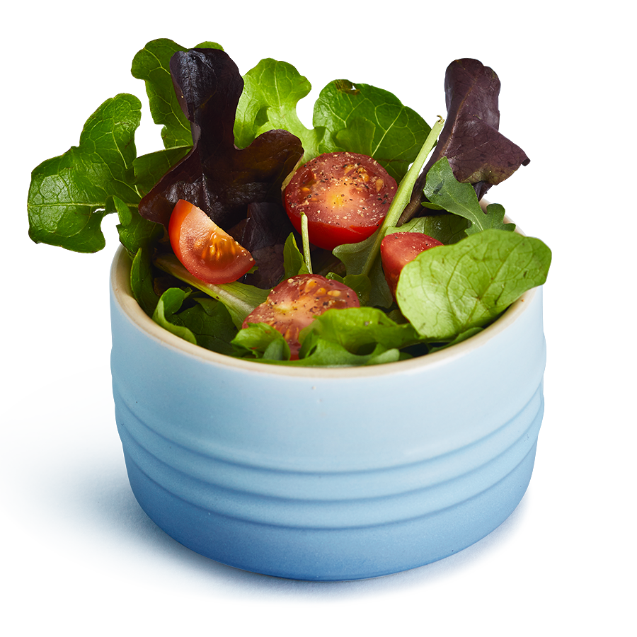 MEME Salads | The iconic brand known for the best salads in town | We only use fresh, local, healthy ingredients | Make it Häppchen.