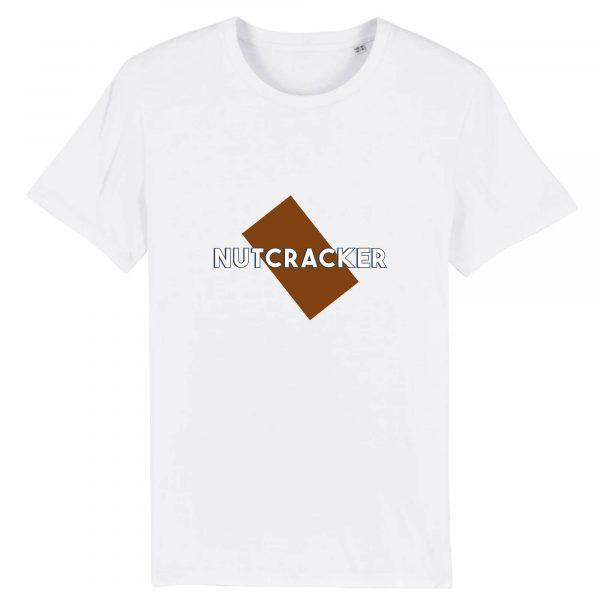MEME | Unisex T-Shirt | NUTCRACKER | 100% Organic Cotton