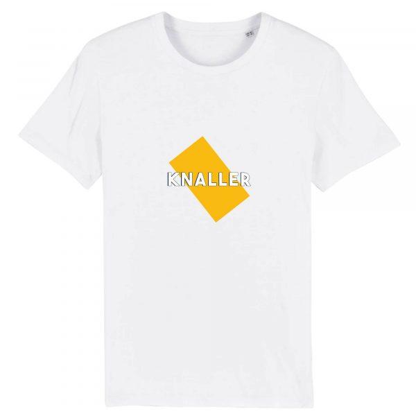 MEME | Unisex T-Shirt | KNALLER | 100% Organic Cotton