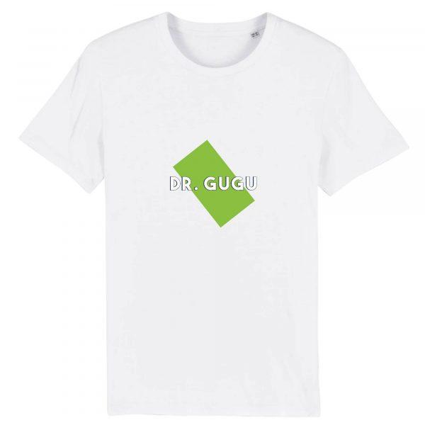 MEME   Unisex T-Shirt   DR. GUGU   100% Organic Cotton