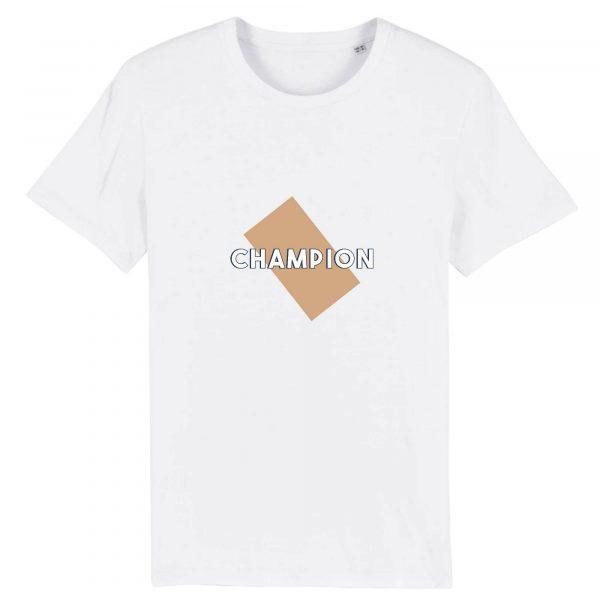 MEME   Unisex T-Shirt   CHAMPION   100% Organic Cotton