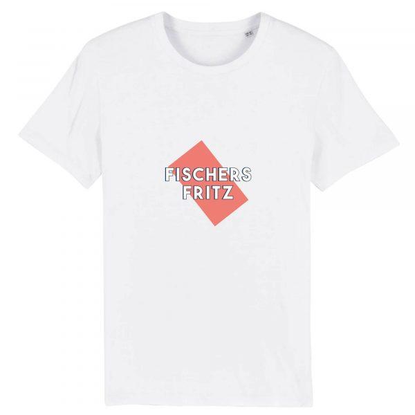 MEME | Unisex T-Shirt | FISCHERS FRITZ | 100% Organic Cotton