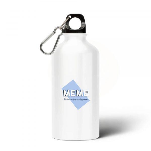 MEME | Reusable Lightweight Aluminium Bottle